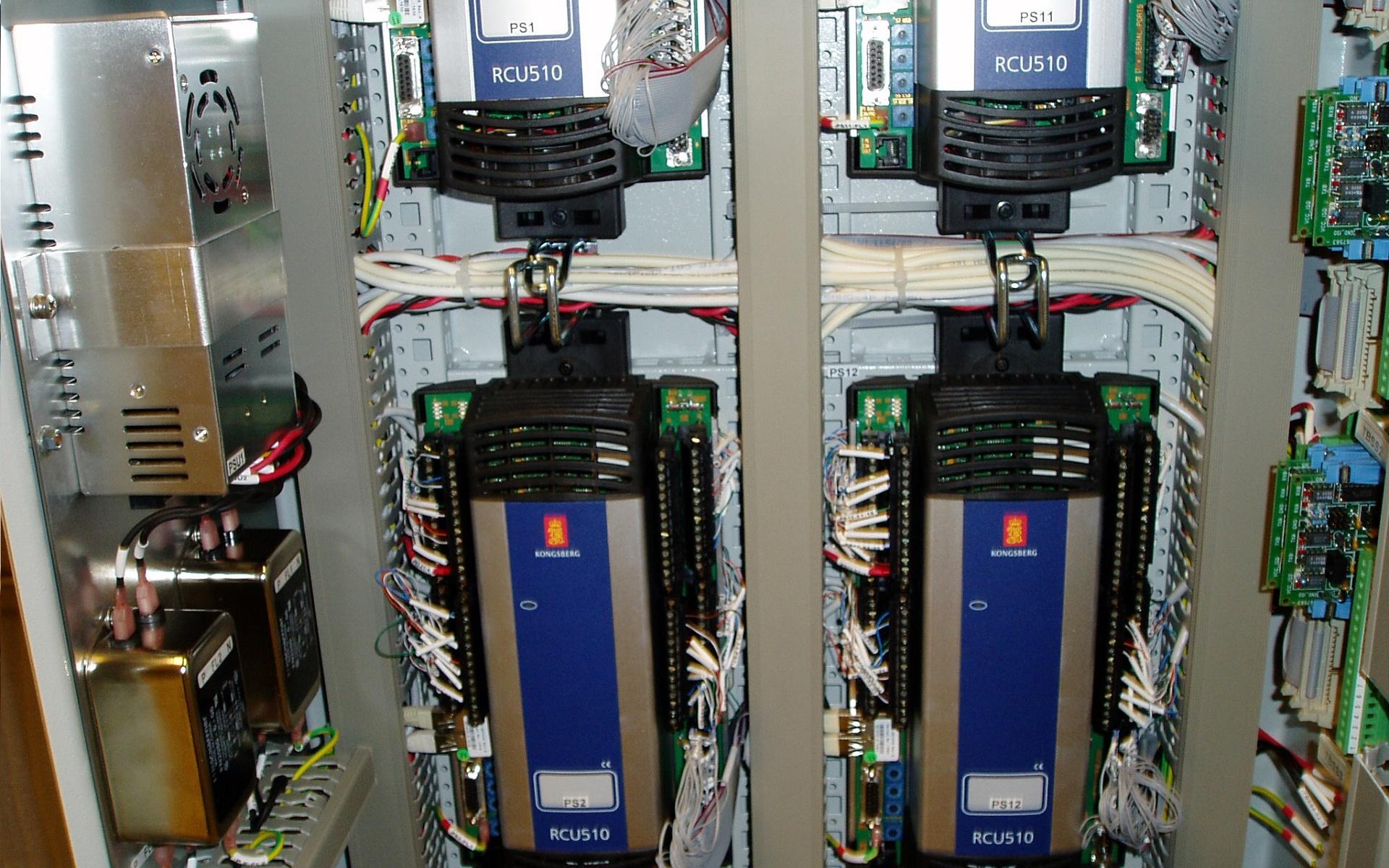 Kongsberg Electronics AS